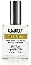 Духи, Парфюмерия, косметика Demeter Fragrance Times Square - Духи