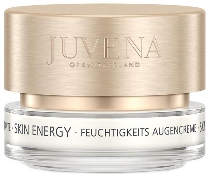 Увлажняющий крем для области вокруг глаз - Juvena Skin Energy Moisture Eye Cream (пробник)