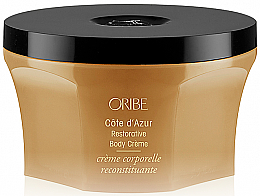 Духи, Парфюмерия, косметика Oribe Cote d'Azur Restorative Body Creme - Восстанавливающий крем для тела