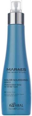 Спрей для волос питательный - Kaaral Maraes Color Nourishing Shield