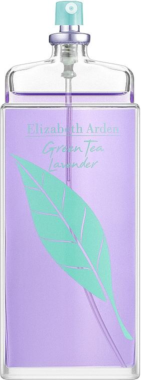 Elizabeth Arden Green Tea Lavender - Туалетная вода (тестер без крышечки)