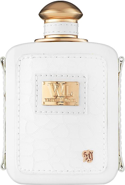 Alexandre.J Western Leather White - Парфюмированная вода