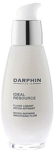 Восстанавливающий флюид - Darphin Ideal Resource Micro-Refining Smoothing Fluid