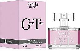 Духи, Парфюмерия, косметика Azalia Parfums Gentle Traps Pink - Парфюмированная вода