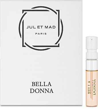 Jul et Mad Bella Donna - Духи (пробник)