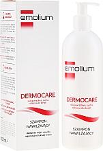 Духи, Парфюмерия, косметика Шампунь для волос - Emolium Moisturizing Shampoo