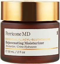 Духи, Парфюмерия, косметика Увлажняющий крем для лица - Perricone MD Essential Fx Acyl-Glutathione Intensive Overnight Moisturizer