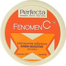 Духи, Парфюмерия, косметика Крем для тела - Perfecta Fenomen C Body Cream