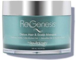 Духи, Парфюмерия, косметика Маска для восстановления и утолщения волос - Revitalash Regenesis Detox Hair & Scalp Masque