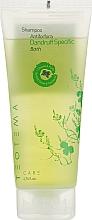 Духи, Парфюмерия, косметика Шампунь против перхоти - Teotema Care Dandruff Specific Bath Shampoo