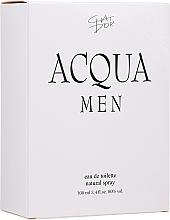Духи, Парфюмерия, косметика Chat D'or Acqua Men - Туалетная вода