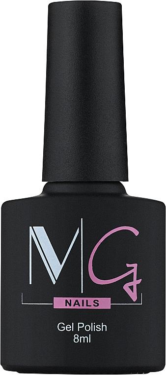 Гель-лак для ногтей - MG Nails Gel Polish
