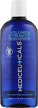 Духи, Парфюмерия, косметика Реконструктор для тонких, поврежденных и ослабленных волос - Mediceuticals Healthy Hair Solutions Volume&Strength