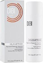 Духи, Парфюмерия, косметика Восстанавливающий крем после солнца - Dibi Sun Method Intense After Sun Repairer