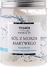 Духи, Парфюмерия, косметика Натуральная соль Мертвого моря - Mohani Dead Sea Salt