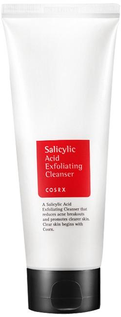 Очищающая пенка с салициловой кислотой - Cosrx Salicylic Acid Daily Gentle Cleanser