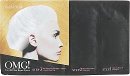 Духи, Парфюмерия, косметика Комплекс для восстановления волос - Double Dare OMG! 3in1 Kit Hair Repair System