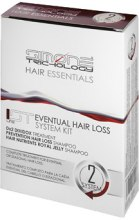 Духи, Парфюмерия, косметика Набор - Simone Trichology EVENTUAL HAIR LOSS SYSTEM KIT (hair/lot/100ml + shm/200ml + smp/200ml)
