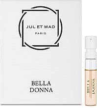 Духи, Парфюмерия, косметика Jul et Mad Bella Donna - Духи (пробник)