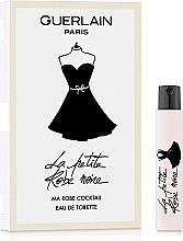 Духи, Парфюмерия, косметика Guerlain La Petite Robe Noir - Туалетная вода (пробник)