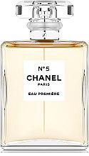Парфумерія, косметика Chanel N5 Eau Premiere - Парфумована вода (тестер з кришечкою)