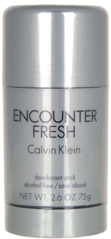 Calvin Klein Encounter Fresh - Дезодорант стик