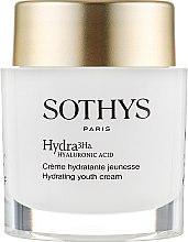 "Набор ""Увлажнение"" - Sothys Hydra 3Ha (ser/50ml + cr/50ml) — фото N5"