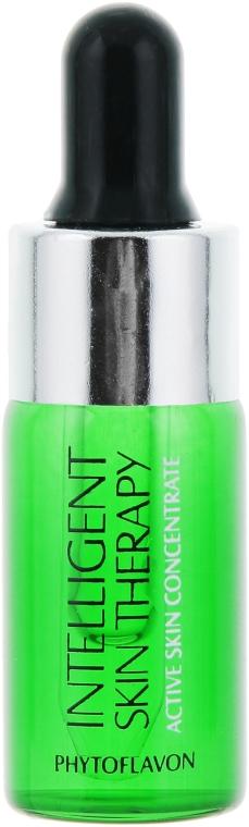 "Сыворотка для лица ""Фитофлавон"" - Beauty Face Intelligent Skin Therapy Serum"