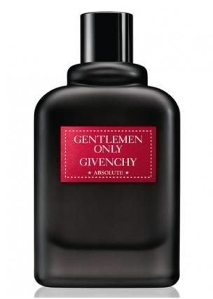 Givenchy Gentlemen Only Absolute - Парфюмированная вода (мини)