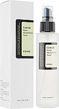 Духи, Парфюмерия, косметика Безалкогольный тонер с центеллой для проблемной кожи - Cosrx Centella Water Alcohol-Free Toner