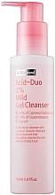 Духи, Парфюмерия, косметика Мягкий гель для умывания - By Wishtrend Acid-Duo 2% Mild Gel Cleanser