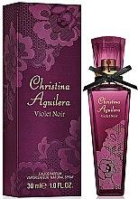 Духи, Парфюмерия, косметика Christina Aguilera Violet Noir - Парфюмированная вода