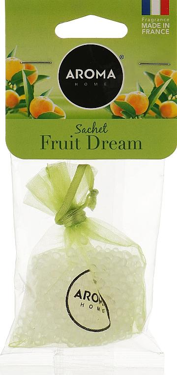 "Ароматические мешочки для дома ""Fruit Dream"" - Aroma Home Sachet"