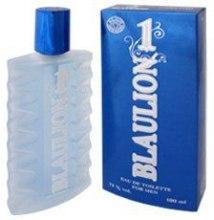 Духи, Парфюмерия, косметика Alain Aregon 1 Blaullon - Туалетная вода