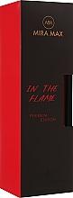 Духи, Парфюмерия, косметика Аромадиффузор + тестер - Mira Max In the Flame Fragrance Diffuser With Reeds Premium Edition