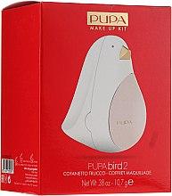 Духи, Парфюмерия, косметика Набор - Pupa Lovely Birds Bird 2