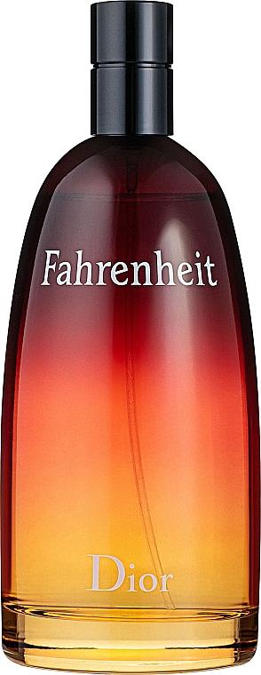 Dior Fahrenheit - Туалетная вода