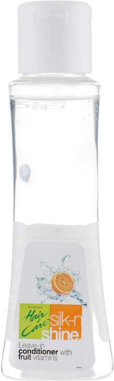 Масло для посеченных кончиков - Biofarma Silk-n-Shine — фото N8