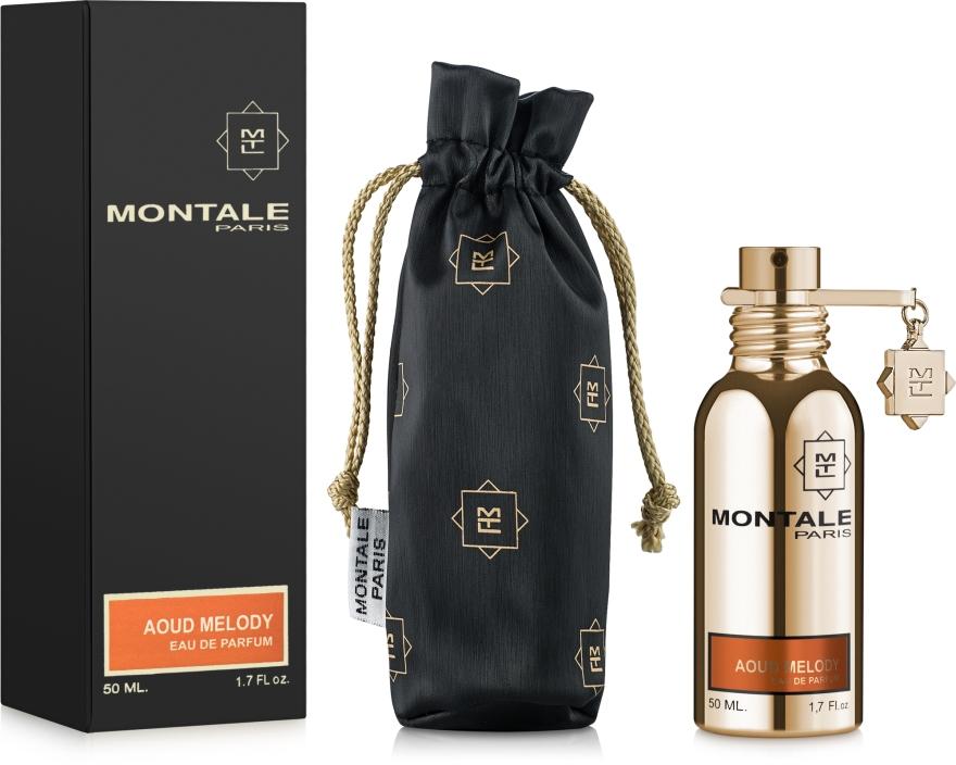 Montale Aoud Melody - Парфюмированная вода