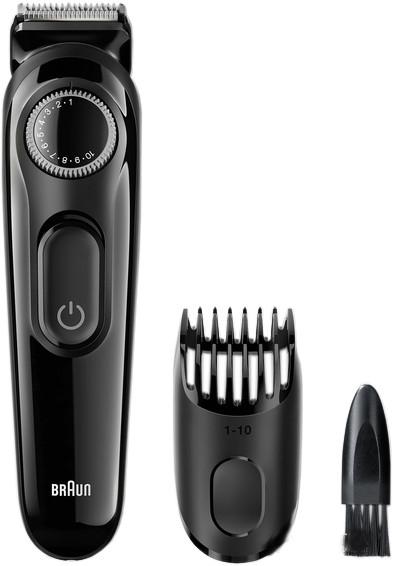 Триммер для бороды - Braun BeardTrimmer BT3020