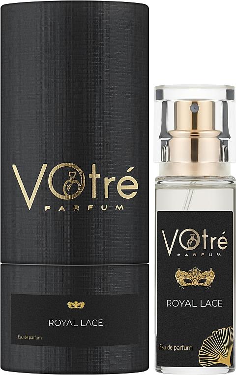 Votre Parfum Royal Lace - Парфюмированная вода (мини)