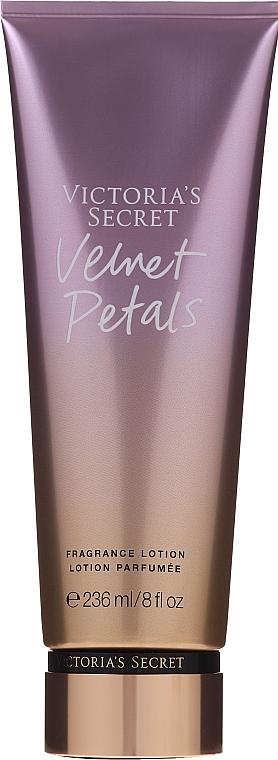 Парфюмированный лосьон для тела - Victoria's Secret Velvet Petals Body Lotion