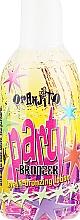 Духи, Парфюмерия, косметика Молочко для загара в солярии - Oranjito Level 1 Party Tanning Lotion