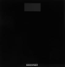 Духи, Парфюмерия, косметика Весы напольные - Soehnle Style Sense Compact 100 Black