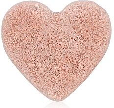Духи, Парфюмерия, косметика Спонж для лица с розовой глиной - The Konjac Sponge Co Me Beauty Bar Sponge