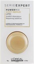 Духи, Парфюмерия, косметика Концентрат для добавления в маску для восстановления поврежденных волос - L'Oreal Professionnel Serie Expert Powermix Shot Repair