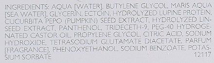 Термальная успокаивающая вода - Declare Stress Balance Skin Meditation Concentrated Spray (пробник) — фото N4
