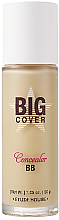 ВВ крем-консилер - Etude House Big Cover Concealer BB SPF50+ — фото N1