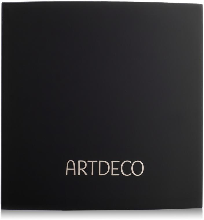 Футляр для теней тройной - Artdeco Trio Box