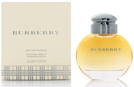 Духи, Парфюмерия, косметика Burberry Women - Парфюмированная вода